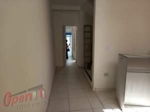 sala de jantar casa Vila Oliveira