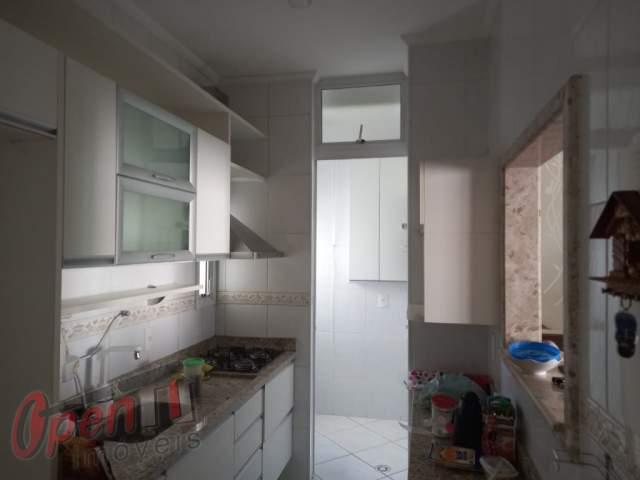 apartamento Alto Ipiranga