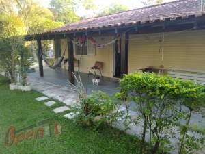 varanda casa Vila Oliveira
