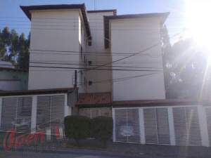apartamento Loteamento Rio Acima