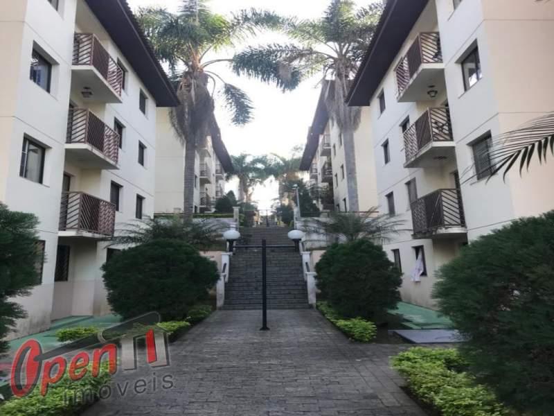 apartamento Vila Santana