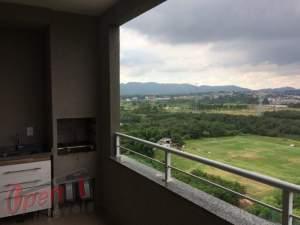 apartamento Jardim Armenia