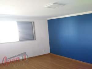 apartamento Vila Mogilar