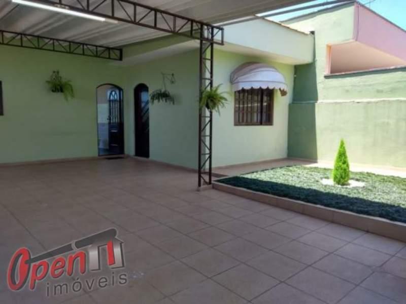casa Jardim Cintia